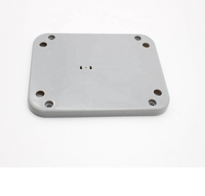Guangdong OEM/ODM custom standard plastic parts moulded Injection moulding products