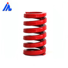 Factory supply high quality damper spring compression springs