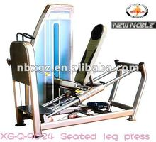 Home sit up exercise equipment leg press