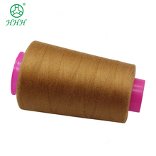 Factory Supply Cone Yarn Sewing For Garment Coats 20S/2 Multi Color <span class=keywords><strong>Thread</strong></span> for Garment