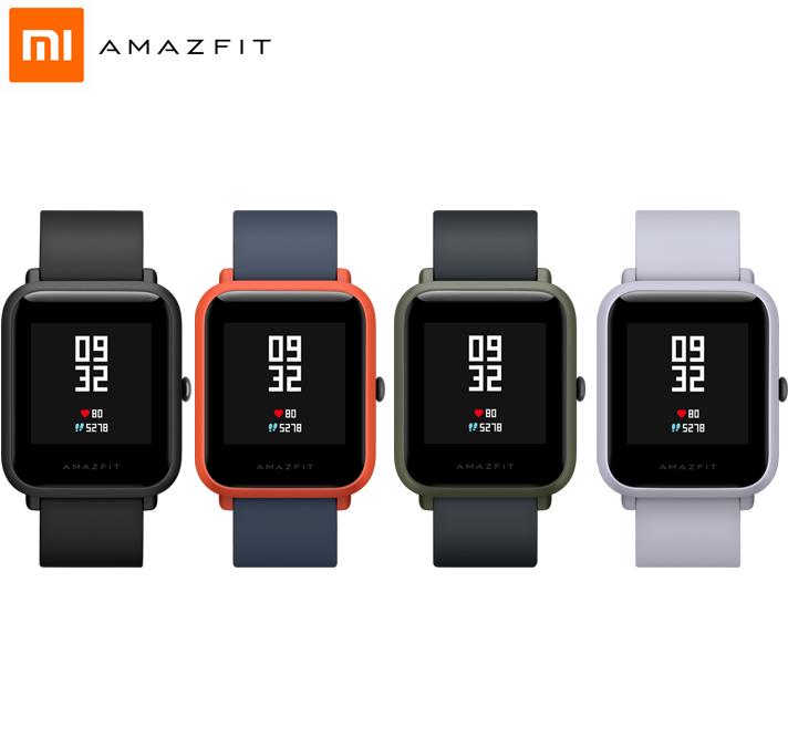 Xiaomi Smart Sport Watch Huami Original Multitable Language