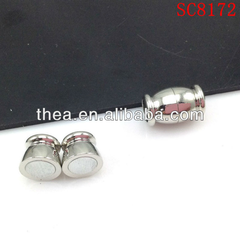 TC8172 hot-selling magnetic clasp for bracelets from china wholesale in stock cheap price