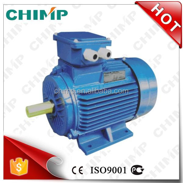 220V synchronous multi-speed three-phase ac electric motor