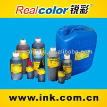 Ink Factory Wholesale High quality dye ink/bulk dye ink/UV dye ink for epson canon hp brother inkjet printer
