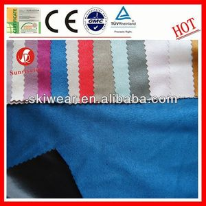 fashion antistatic waterproof nylon dipped fabric for conveyor belt