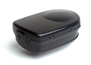 EyeSpySupply Covert Small Passive GPS Tracking/Logging Device