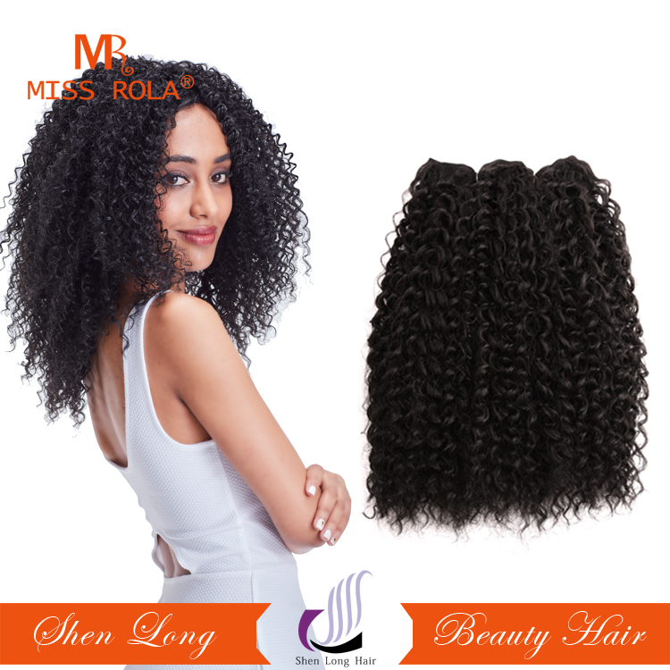 Short Curly Hair Styles Belly Synthetic Hair 2pcspack For Full Head
