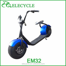 electrical scooter, mobility scooter for adults, 800W60V mini chopper electric scooter