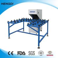 SM95 glass polishing machine/glass beveling machine/glass edge polishing