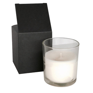 Wholesale cardboard gift containers candle packaging boxes