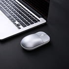 Intelligent temperature control metal hand warming wired rechargeable computer mouse