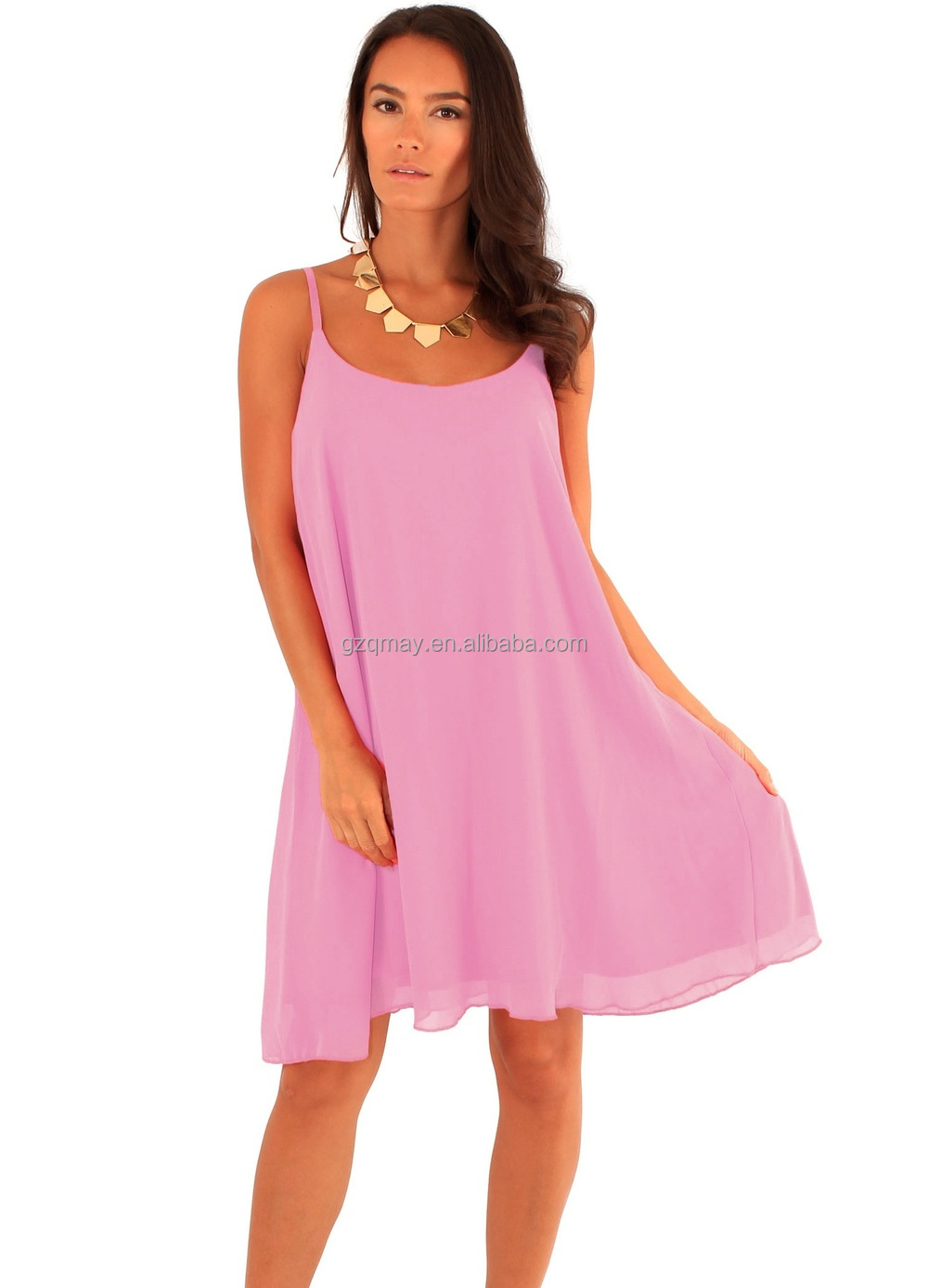 Cheap Cotton Summer Dresses
