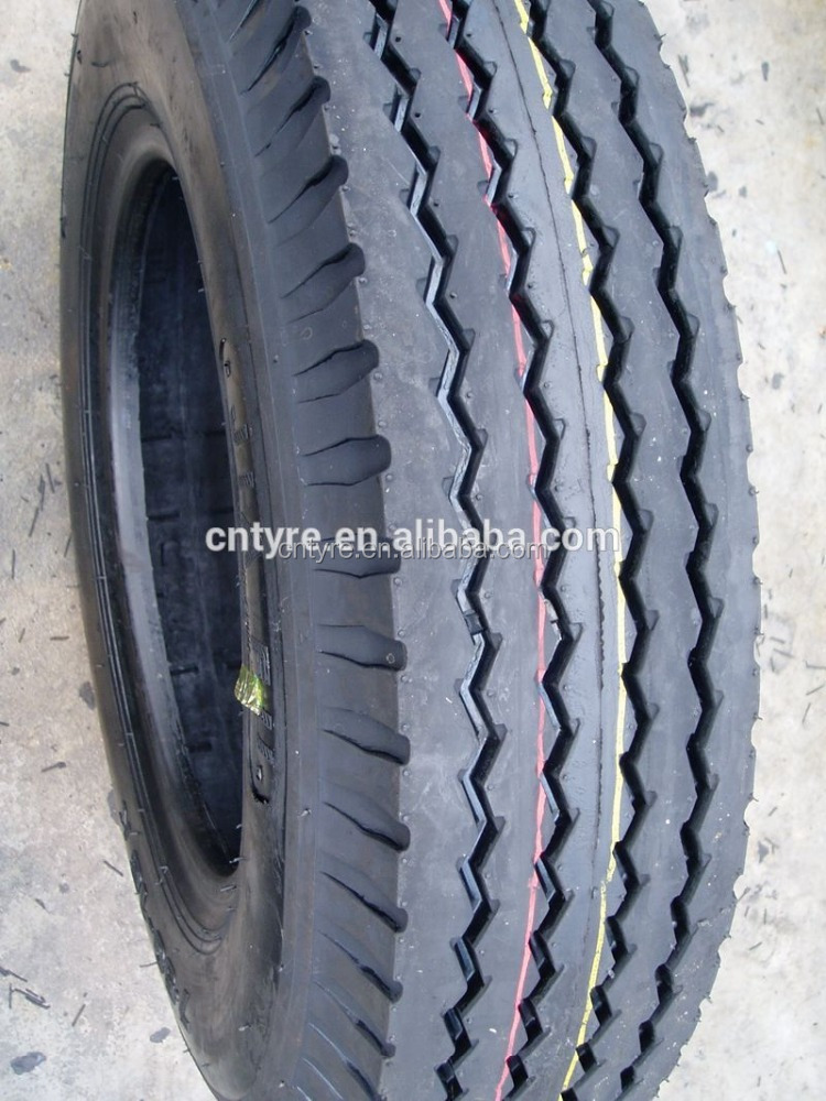 Famous Brand 9.00-20 Bias Truck Tire