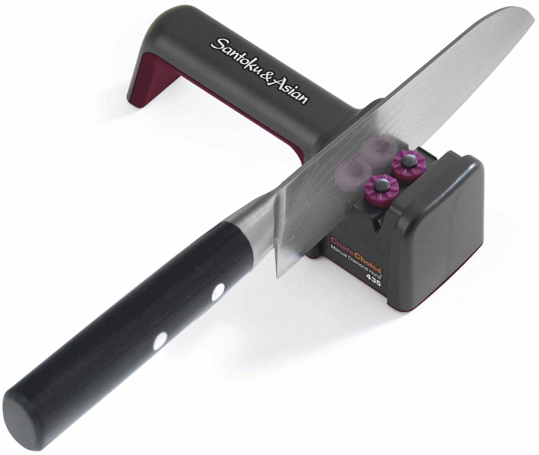 Asian knife sharpener #8