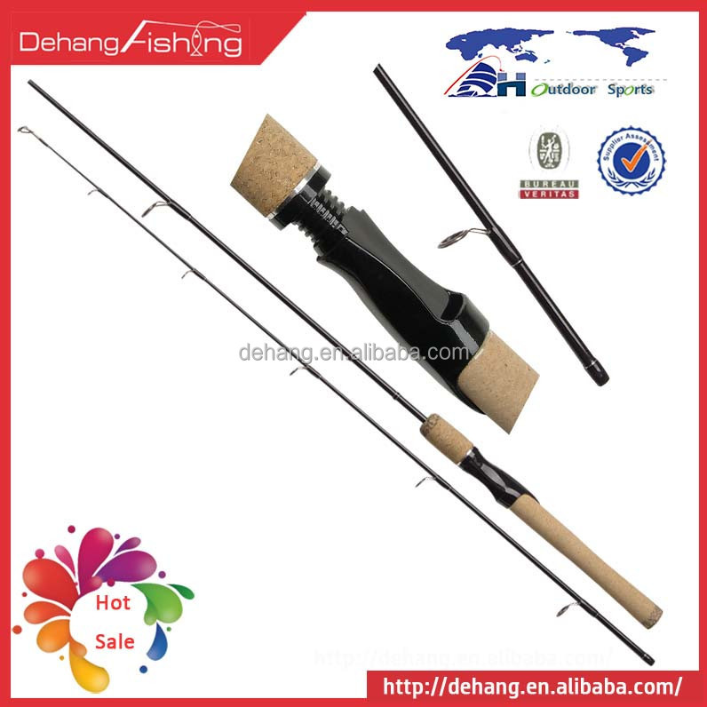 OEM Carbon Chinese Rod Spinning Squid Fishing Rods