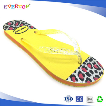 EVERTOP sun sole Cheap on alibaba Women flip flops with brand sole  Beautiful Sandal new design 570996c0a397