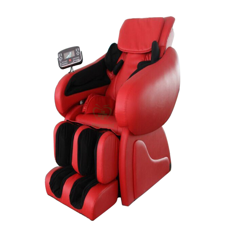 MY-S028A High technical Massage Chair With Coin Machine With Good Price