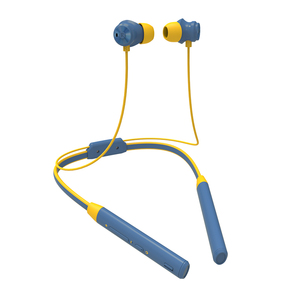 Bluedio TN2 bluetooth wireless neck band earphone active noise cancelling design for sports