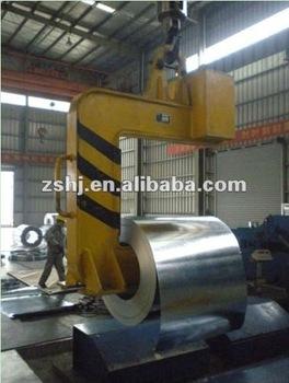 Precio competitivo para la bobina de acero galvanizado - Acero galvanizado precio ...