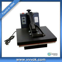 T-shirt heat press machine for sale