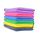 Super Absorbent Dust 600gsm Microfiber Cleaning Cloths