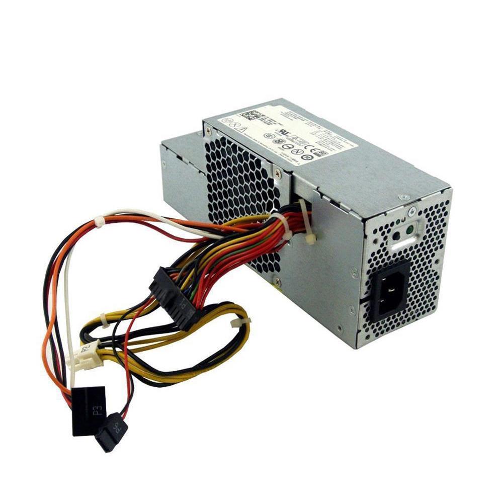 New Dell 235W SFF Power Supply FR610 PW116 RM112 R224M R225M 67T67 G185T WU136