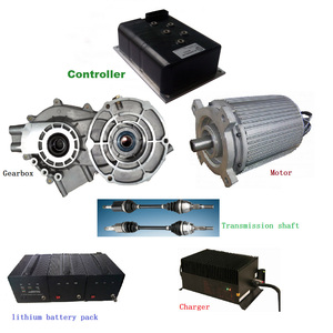 China Ev Parts Manufacturers And Suppliers On Alibaba