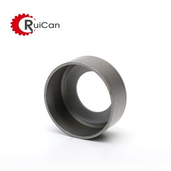 OEM customized copper carbon steel cast casting iron radiator composite compression crankshaft conical connecting rod bushing