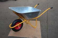 truper model carretilla/truck/ wheel barrow wb8806 85l/80l/100l wheelbarrow