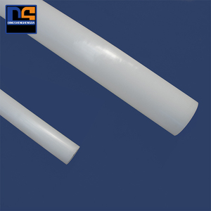 Durable wear-resistant long life pvdf pipe price with 2 5mm-19mm thickness  5m length