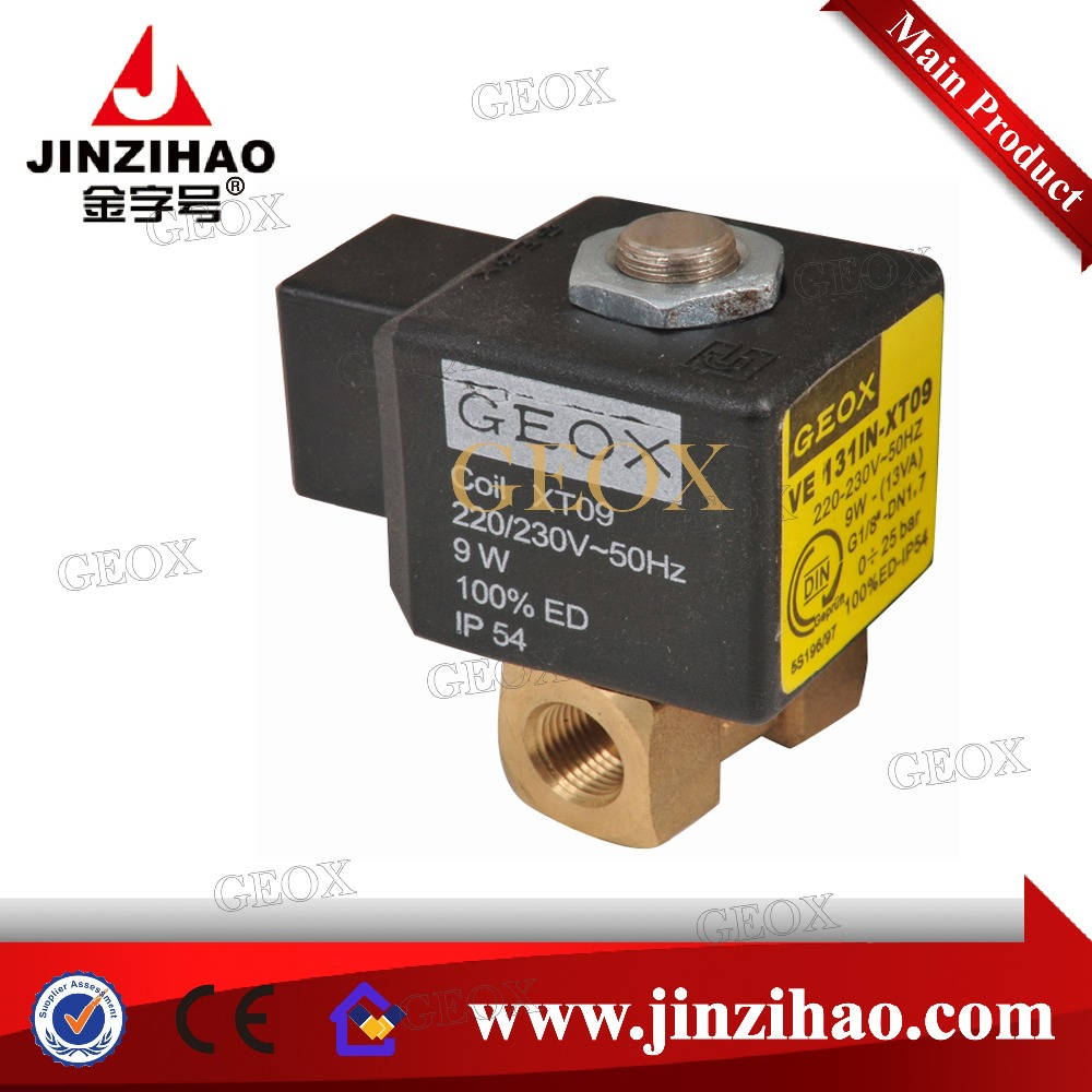 Xt 09 Solenoid Valve Replace Parker Ve131in9w 230v Buy Wiring Diagram Valvereplace Ve131in Valvesolenoid 9w Product On