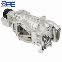 Supercharger For Mini Cooper 11651476790