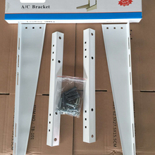 China factory metal wall bracket for air conditioner outdoor unit
