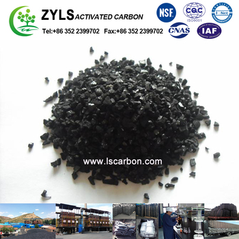 Bituminous Coal Granular Activated Carbon Chemical Product For ...