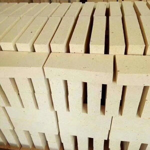 China High alumina Al2O3 Heat Resistance Fire resistant bricks for Glass kiln Price
