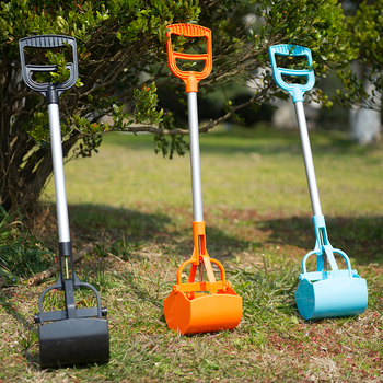 Long Handled Pooper Scooper For Dogs