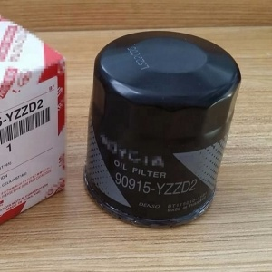 High quality oil Filter 90915-YZZD2 90915-TB001 for Japanese Car