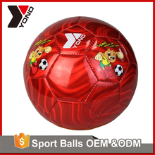 design online machine sewn official weight thermal bonded professional size 2 kids rubber leather mini football soccer ball