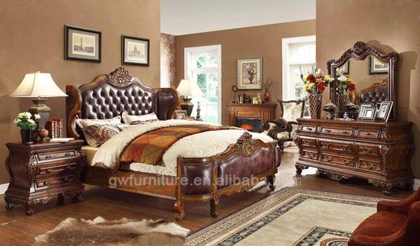 Italian Baroque Bedroom Set Furniture, Italian Baroque Bedroom Set ...