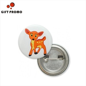 Cheap Custom Promotional Hot Selling Metal Badge Pin Button badge
