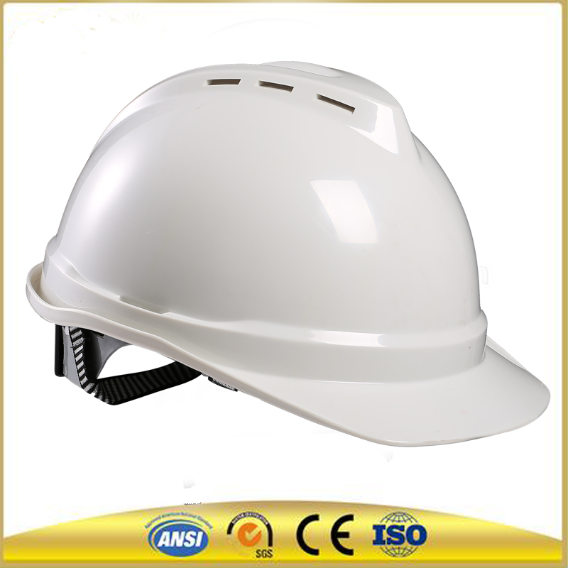 different style Professional safety hard hat accessories
