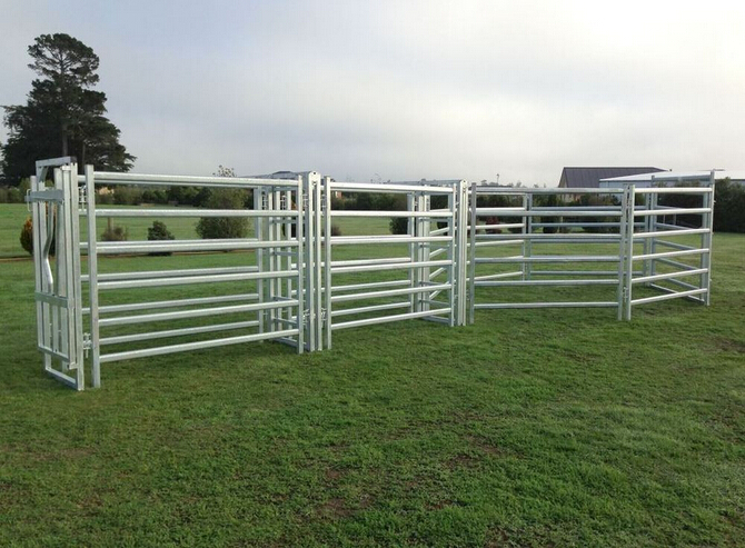 High Quality Cattle Yard Fence Buy Cattle Yard Fence