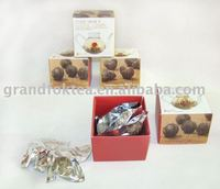 Flowering tea New gift box-1