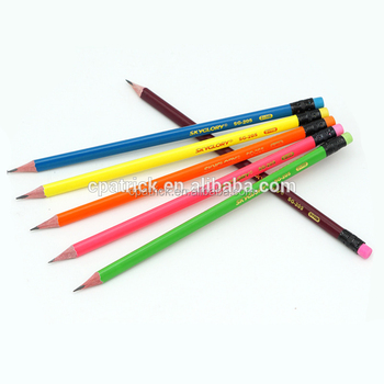 China custom promotional black wood 2B HB graphite charcoal sketch pencil set drawing pencil