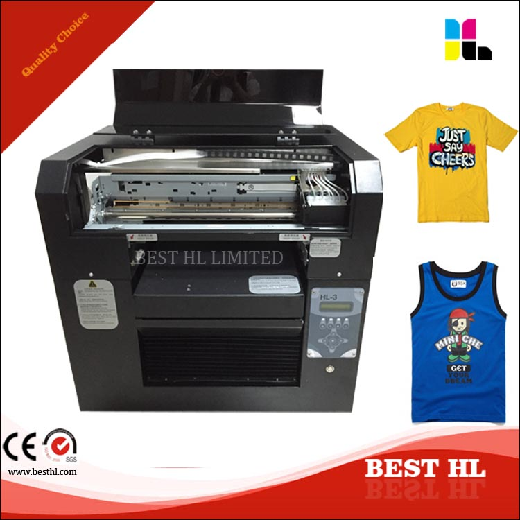 T-shirt Inkjet Printing Machine, T-shirt Inkjet Printing Machine ...