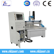water cooling multi spindle motor cnc router used woodworking machines