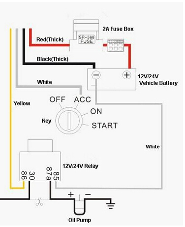 car alarm system installation guide