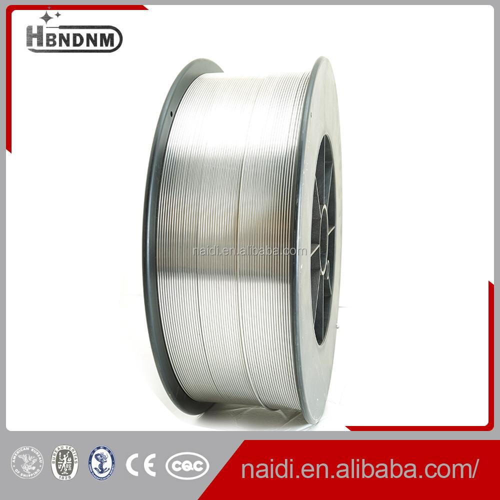1.2mm Aluminum Mig Welding Wire Hs Code Aws 5356 Er5183 Er4043 ...