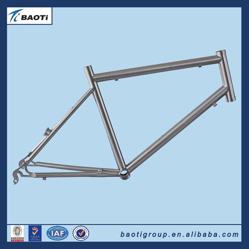 titanium bmx bike frame titanium bmx bike frame suppliers and manufacturers at alibabacom