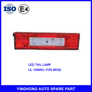 LED TYPE TAIL LAMP LIGHT FOR SCANIA/MAN/BENZ TRUCK